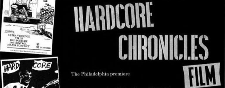 CINEPUNX Episode 65: THE NEW YORK HARDCORE CHRONICLES FILM Event Recap