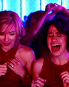 REVIEW: ROUGH NIGHT