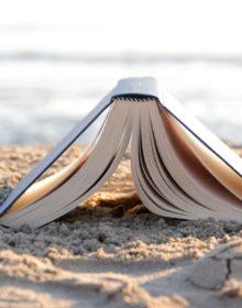 LITERATURE-PUNX: Cinepunx Summer Reading List