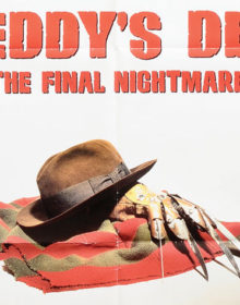 From the Stereo to Your Screen: Goo Goo Dolls & Freddy's Dead: The Final Nightmare