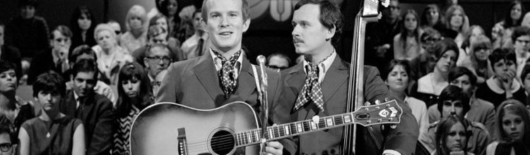 THE SMOTHERS BROTHERS: Punx in Disguise