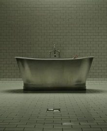 HOME VIDEO: A CURE FOR WELLNESS