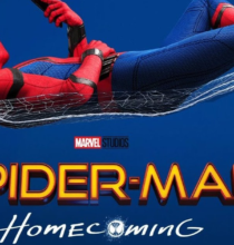THE MANDATE Episode 8: Spider-Man: Homecoming