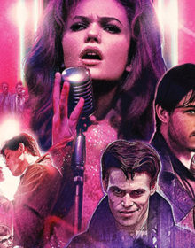 Remembering STREETS OF FIRE
