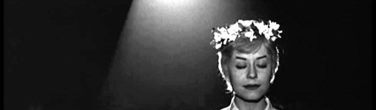 CINEPUNX Episode 67: Talking Fellini with Heidi Saman (NAMOUR)