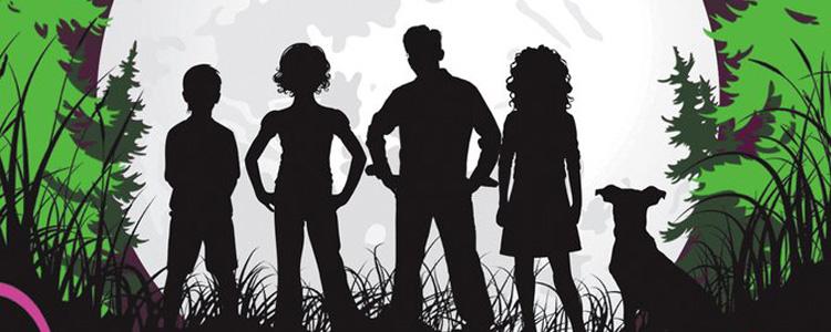Interview: Edgar Cantero talks his new novel, MEDDLING KIDS