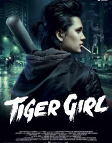 FANTASIA 2017: TIGER GIRL