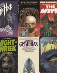 Interview: Grady Hendrix talks his upcoming book, PAPERBACKS FROM HELL