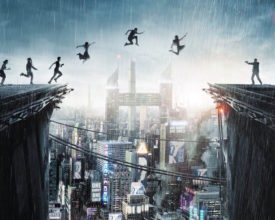 Netflix Weekly: WHAT HAPPENED TO MONDAY