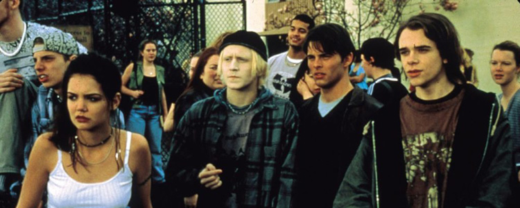 From the Stereo to Your Screen: The Flys & Disturbing Behavior