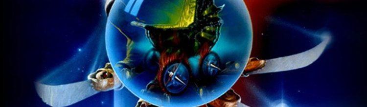 THE DREAM CHILD: The Unsung Nightmare on Elm Street