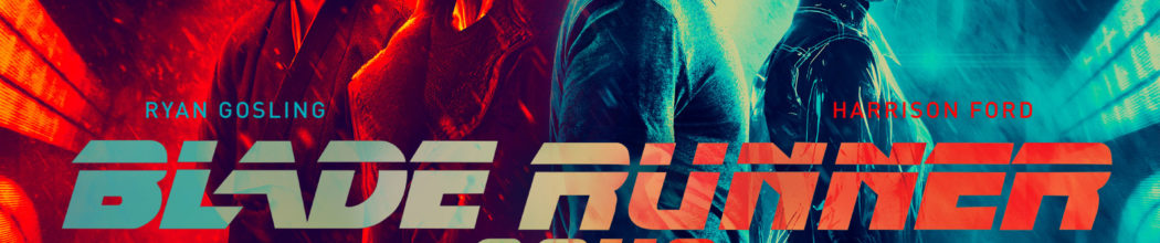 The Mandate: Episode 12: Becoming More Human Than Human with BLADE RUNNER 2049