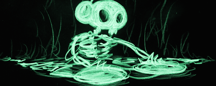 Josh Berwanger Plays Halloween DJ