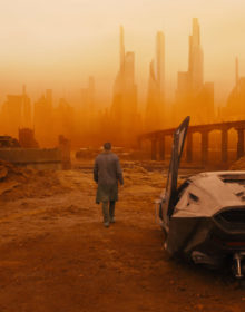 """Cells Interlinked Within Cells Interlinked"": The Subversive Metanarrative of BLADE RUNNER 2049"