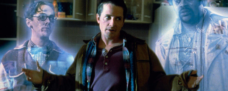 Friday Double Feature: Home Is Where the Haunt Is