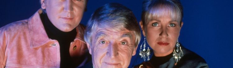 Ghouls and Grimness at the BBC: A Reflection on GHOSTWATCH, the Halloween Hoax That Unsettled a Nation