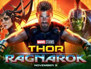 The Mandate: Episode 13 – Ragnarokin' N Rollin' with Thor
