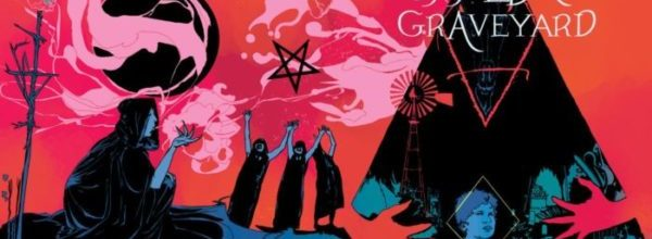 WE GOT ISSUES: WINNEBAGO GRAVEYARD