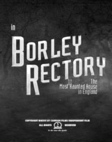 BAFF 2017: BORLEY RECTORY
