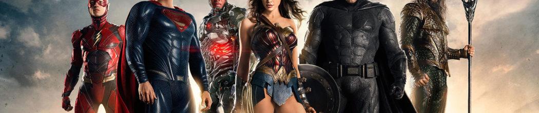 The Mandate: Episode 14 – Justice League