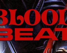 Horror Remix returns with BLOOD BEAT & Nervous Curtains