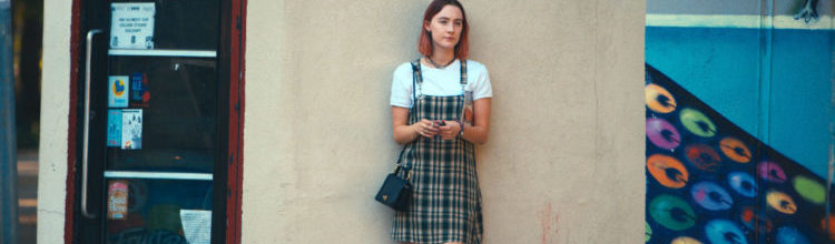 LADY BIRD in the Time of Chaos