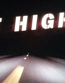 Filmiversary: LOST HIGHWAY and The Joy of Being Scared
