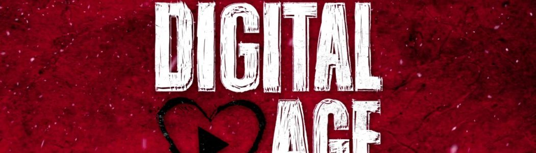 Hallmark Punx: (ROMANCE) IN THE DIGITAL AGE's Emo Nostalgia