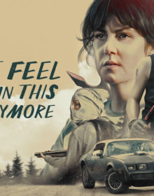 Netflix Weekly: I DON'T FEEL AT HOME IN THIS WORLD ANYMORE