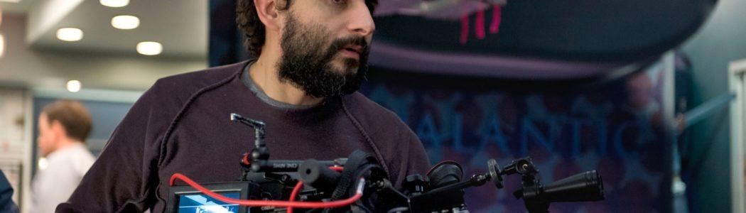 The Collet Effect: Visiting Jaume Collet-Serra's Films