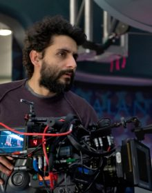 The Collet Effect: Visiting Jaume Collet-Serra's Films