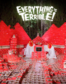 Commodore Gilgamesh of Everything Is Terrible! on 'The Great Satan' & Video Mixtape Madness