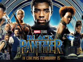 The Mandate: Episode 17 – We saw Black Panther. Wakanda Forever!