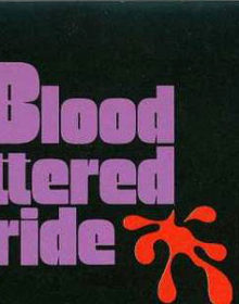 Films From the Void: The otherworldly dreaminess of THE BLOOD SPATTERED BRIDE