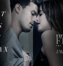 The Mandate: Episode 16 – Well this is awkward… 50 Shades Freed & The Commuter