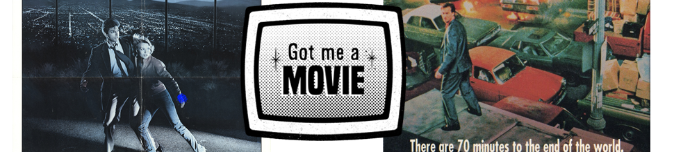 GOT ME A MOVIE Episode 09: Love and Chaos in L.A.