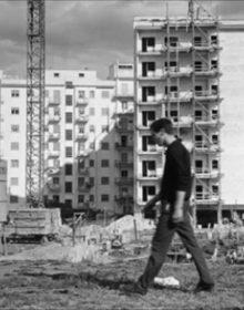 The Pasolini Project: A Journey Into Pasolini, PART 1: ACCATTONE