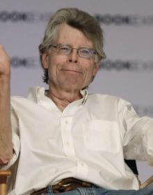 Bookshelf: Screening Stephen King Has Bad Timing, But Solid Premises