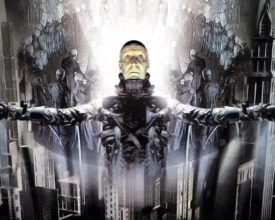 CINEPUNX Episode 77: DARK CITY at 20 or LIAM TRIES TO ALIENATE OUR ENTIRE AUDIENCE