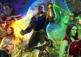 THE MANDATE Episode 22: Thanos Has Arrived! The INFINITY WAR is Here!