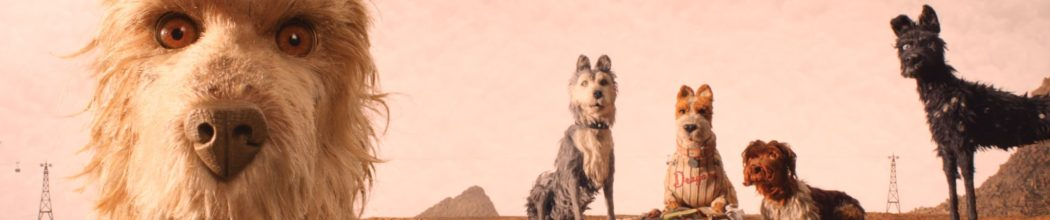 THE MANDATE Episode 19: 2 for 1 Special with Isle Of Dogs and Ready Player One