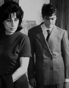 The Pasolini Project: A Journey Into Pasolini, PART 2: MAMMA ROMA
