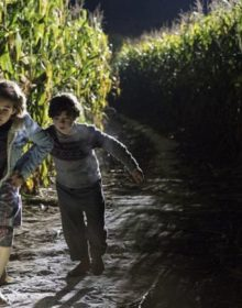 Legacy of Fear: What A QUIET PLACE Says About Raising Children in a World of Terror