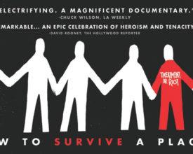 REKT: David France's HOW TO SURVIVE A PLAGUE