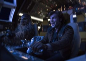 THE MANDATE Episode 24: The Force is strong with SOLO: A STAR WARS STORY