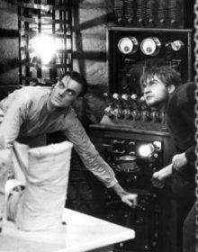 Bookshelf: BIOLOGY RUN AMOK! Teaches Science Facts With Schlock Films