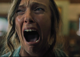 THE MANDATE Episode 25: Descending into the madness that is Hereditary
