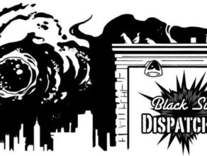 BLACK SUN DISPATCHES: Season 2, Episode 10: An Escalating Sequence of Unpleasant Thanksgivings