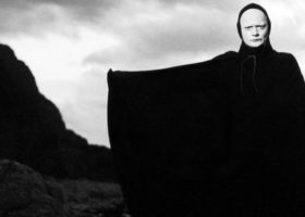 CINEPUNX Episode 83: THE SEVENTH SEAL, PERSONA