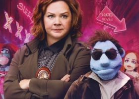THE MANDATE Episode 29: Getting Vulgar With the Puppets of THE HAPPYTIME MURDERS